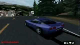 Need For Speed 3 Hot Pursuit - All Demos [6 in 1] [PC + PS1 Version] [Full HD 1080p]