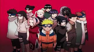 Naruto OP 4 V2 [1080p-60FPS]+[Descarga]