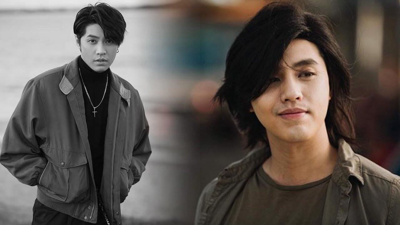 Noo Phước Thịnh gây kinh ngạc khi nuôi tóc dài lãng tử,đẹp trai không khác gì Trần Hạo Nam
