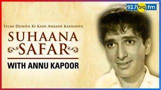 Why Shashi Kapoor Wa...