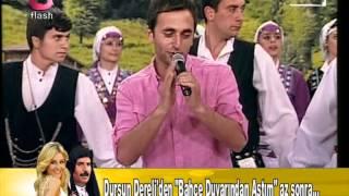 KAAN YILDIRIM Horon Show ( Parti -2 )  Gizem Kara&Dursun Dereli Flash Tv