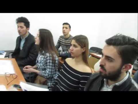 YENİYÜZYIL ÜNİVERSİTESİ- HALK MÜZİĞİ KOROSU-UZUN İNCE BİR YOLDAYIM-3