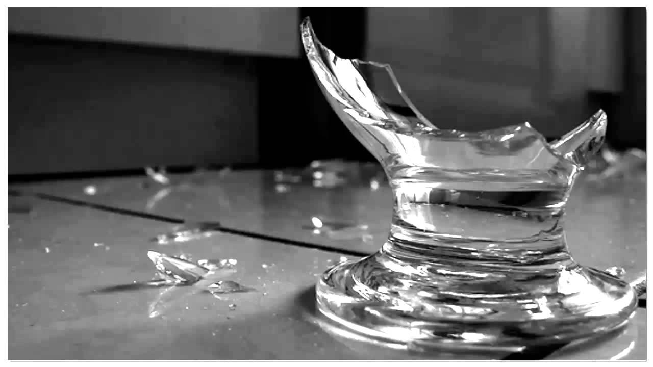 Broken Glass Cup Images