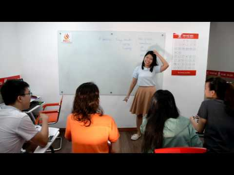 Ms Lien's IELTS Band 4.0-5.0-Reading and Listening-Lesson 1