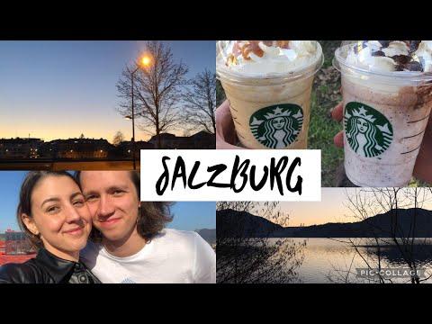 Salzburg, Austria 2021 (no talking)