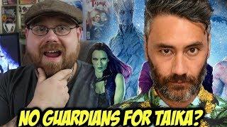 "Taika Waititi Will ""NOT"" Direct Guardians of the Galaxy 3!!!"