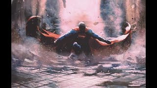 superman legendary gear level 30 injustice 2