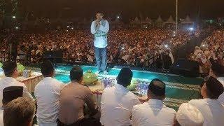 FULL Video Ceramah Ustad Abdul Somad di Pangkep
