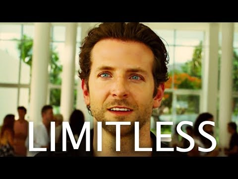 How to be Creative: Limitless & The Unconscious
