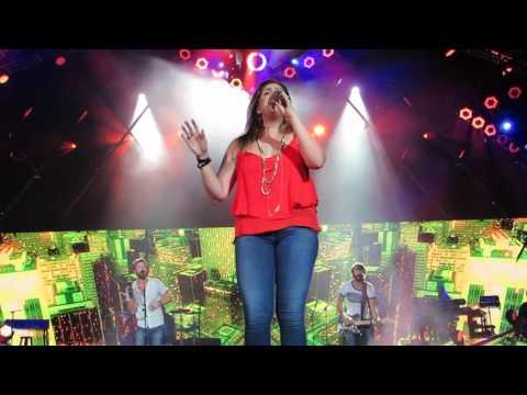 "Lady Antebellum ""Downtown"" Live @ Susquehanna Bank Cente"