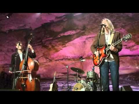 The Wood Brothers, Postcards From Hell