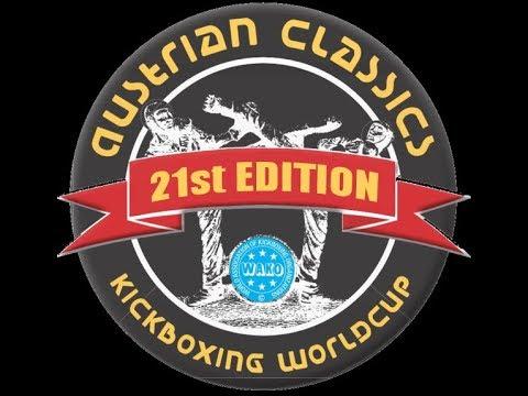 Austrian Classics 2018 Ring Sunday