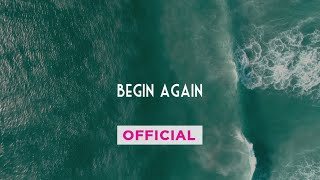 Mike Candys - Begin Again (Official Lyric Video)