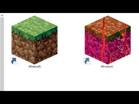 Never play the DEATH VERSION of Minecraft!