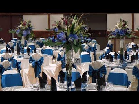 Wedding Flowers Arrangements Decoration Ideas Youtube