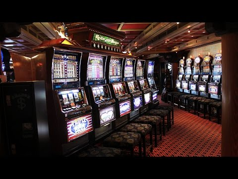 How Casinos & Slot Machines Are Designed to Addict You