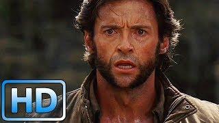 Росомаха находит Кайлу мертвой / Люди Икс: Начало. Росомаха (2009)