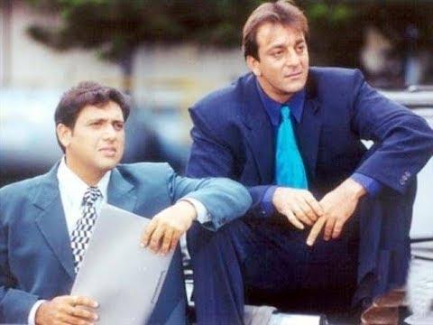 Sanjay Dutt and Govinda Comedy Movies Theme (1999-2003 ...