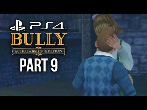 Bully PS4 Gameplay Walkthrough Part 9 - WEED KILLER (Canis Canem Edit)