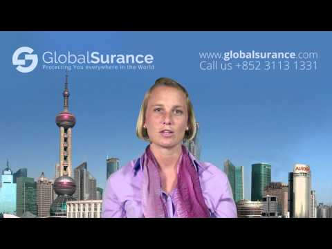 IHI bupa travel insurance review