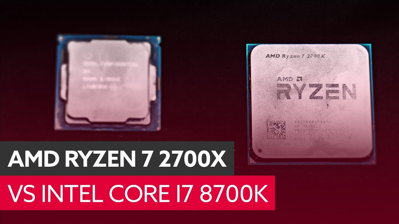 AMD Ryzen 7 2700X review: the Intel Coffee Lake CPU killer | PCGamesN