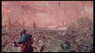 God of War #06 O ancestral de pedra!!!