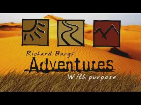 Richard Bangs' Begins Multi-Destination Asian Quest In Hong Kong, Macau & Guangdong
