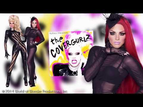 15.- Sexy Drag Queen (feat. April Carrion with Jipsta) - The Covergurlz (Full Audio)