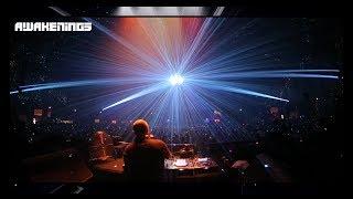 Ben Sims @ Awakenings NYD Special 01-01-2014 Gashouder Amsterdam