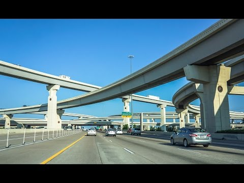 15-09 Houston #2 of 2: The World's Widest Freeway