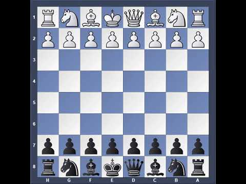 Download Fools mate. Season 1 episode 6 of ZBC-TV Chess Intelligence