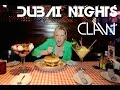 Dubai Nights - Claw Bbq video