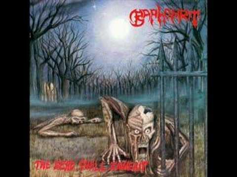 Baphomet - The Suffering