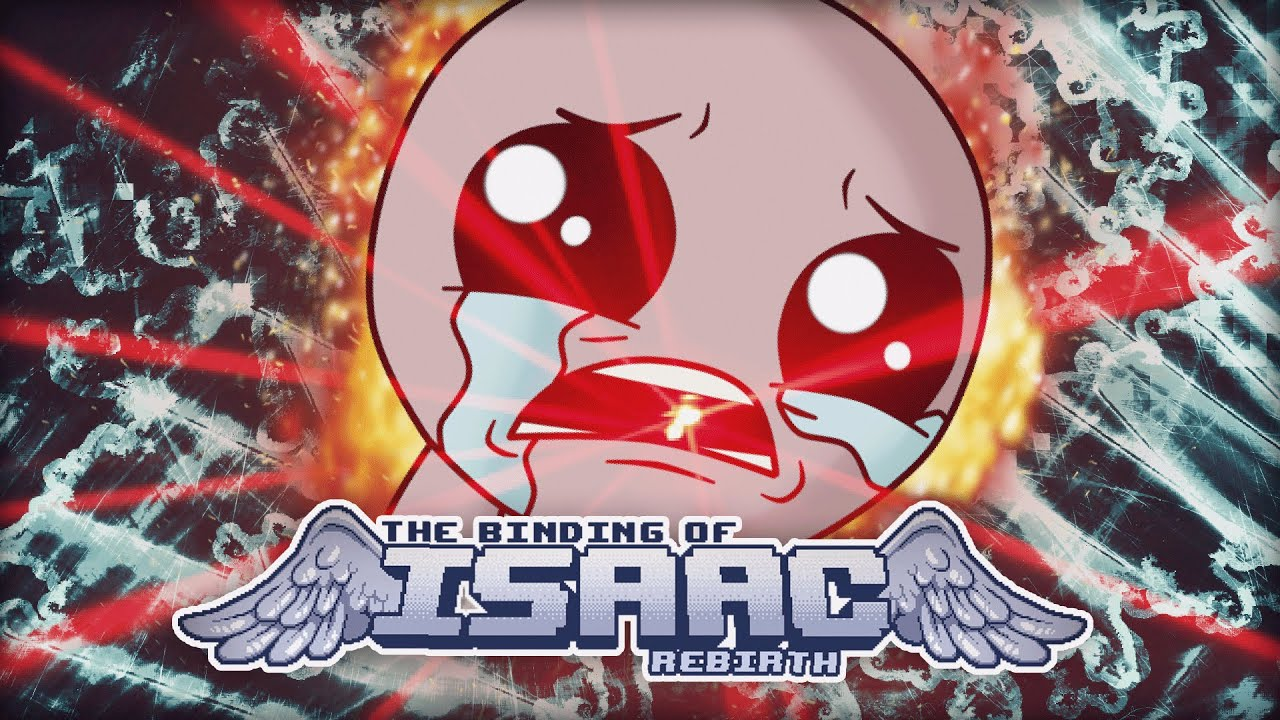 The binding of isaac rebirth let s test gg satan youtube