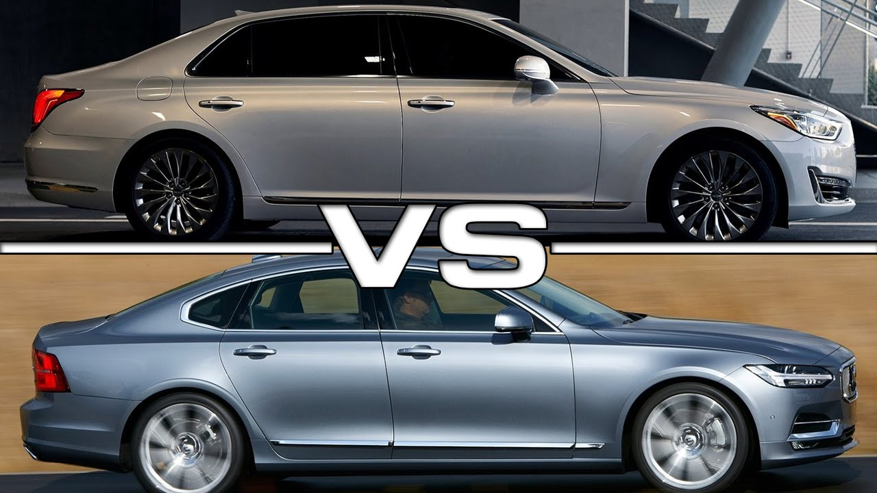 2018 genesis vs 2017 genesis. wonderful 2017 2017 hyundai genesis g90 vs volvo s90 inside 2018 genesis