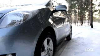 ZoomCar - Выбираем Toyota Yaris (Тойота Ярис) (Выпуск №3)(http://zoomcar.ru - все о покупке и продаже автомобилей , полезные статьи и видео. http://mechanicaldesign.ru - дизайнерские аксес..., 2012-02-14T20:18:29.000Z)