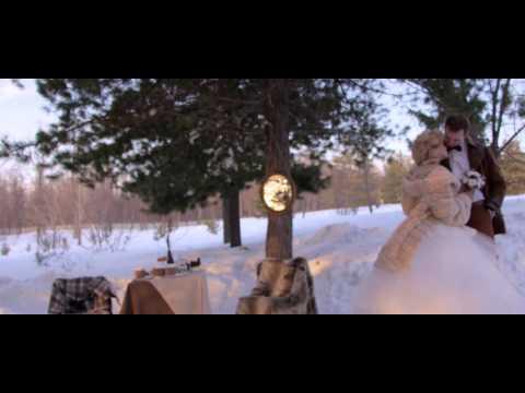 Данис и Регина - съемка в Ботаническом саду г.Уфа (фото Кирилл Ермолаев)