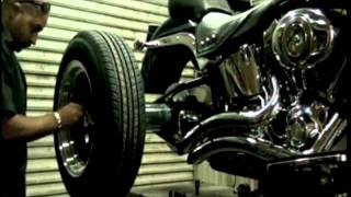 Repeat youtube video Trike Conversion Kit, Gateway Customs