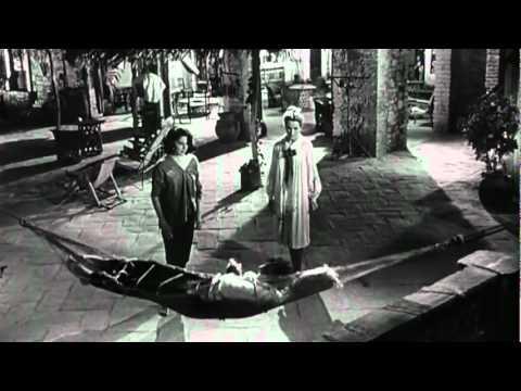 Pelicula - La Noche de la Iguana (1964)