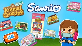 Mis OBJETOS Sanrio Hello Kitty en Animal Crossing new Horizons