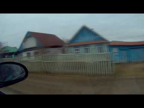 Деревни в Башкирии.
