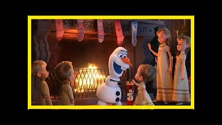 Kate anderson & elyssa samsel on the songwriting process for 'olaf's frozen adventure'
