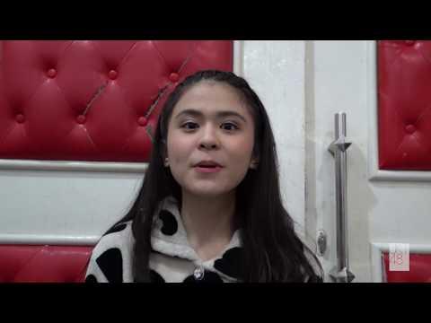 Penampilan Perdana Academy Class A - Ariella Calista Ichwan (Ariel)