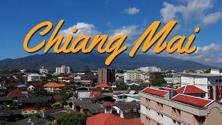 20 Dinge, In Chiang Mai, Thailand Reiseführer Zu Tun