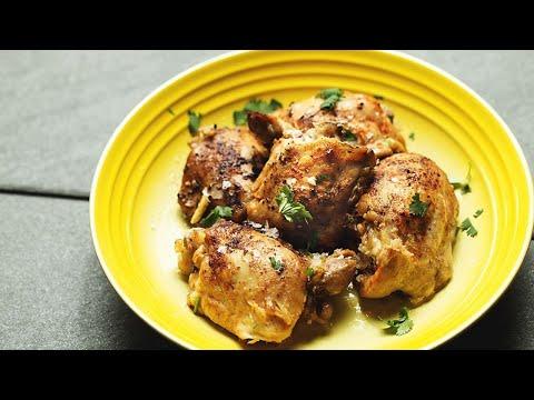 the-best-instant-pot-chicken-thighs