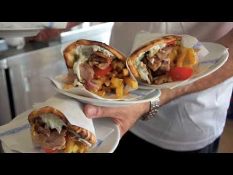 Semeli Grill House - Skala Eressos - Trailer