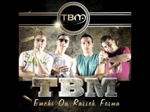 Passage De Groupe TBM Sur Radio (El Bahdja) Tir ELIL