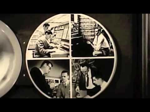 IBM Employee Recruitment Film