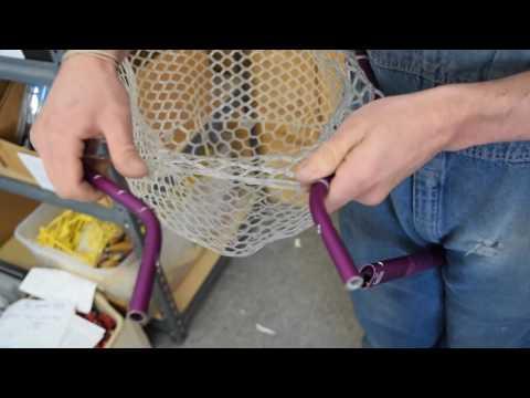 Replacing The Net Bag - Part 1
