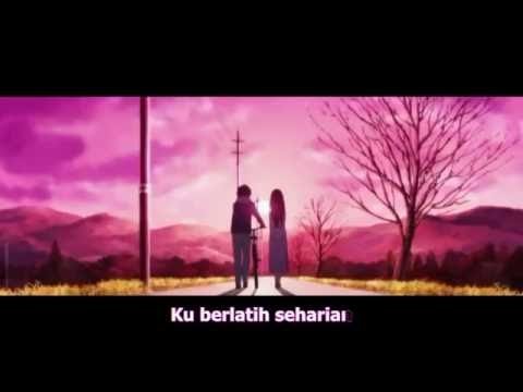 Anime Music Video (AMV) - Bilang Cinta by GAC